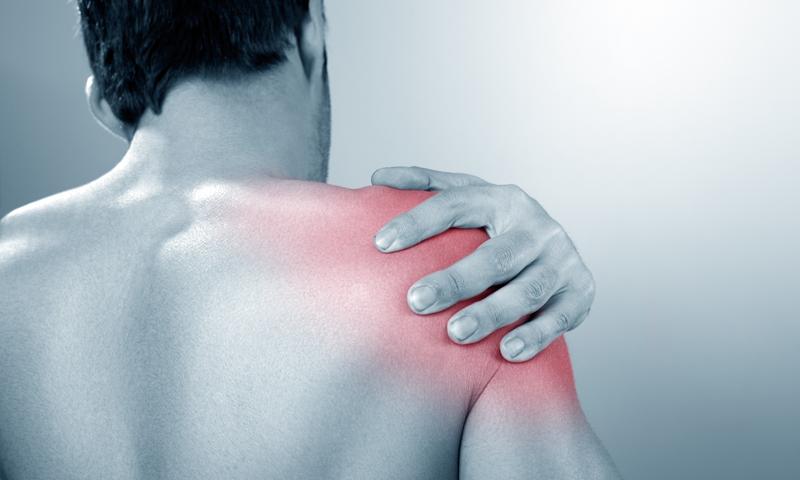 Le yoga pour se remettre d'une blessure à l'épaule