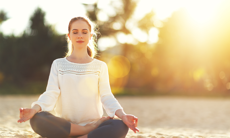 Méditation et yoga : comment faire le vide ?