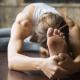 À quoi ressemble la routine d'une yogini ?