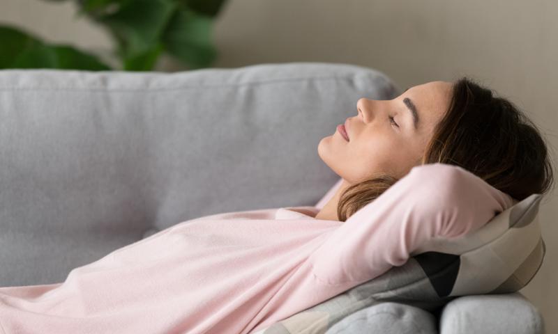 Méditation guidée du soir pour un sommeil réparateur